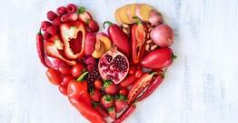 Pomidora elə-belə yanaşmayın, qırmızı qidaların faydaları çoxdur