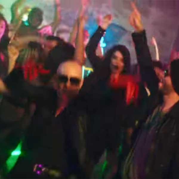 Enrique Iglesias - MOVE TO MIAMI ft. Pitbull