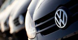 """ABŞ """"Volkswagen""""i məhkəməyə verib"""