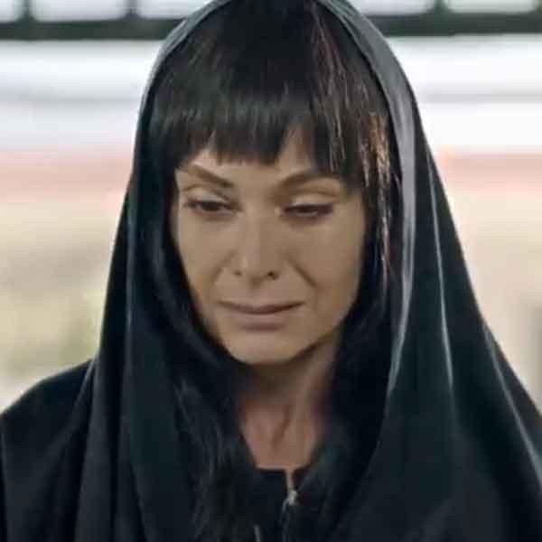 Burcu Güven - Baharımı Almayın (Mayıs Kraliçesi Özel Klip)