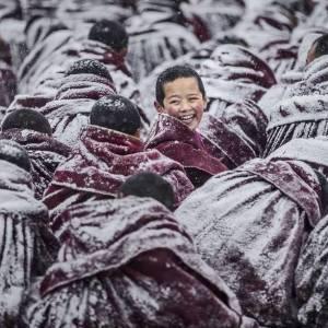 Hər zaman gülümsə | Günün fotosu