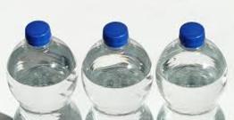 Plastik qablardan su içməyin...