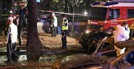 Ankarada partlayış törədən qadın terrorçunun kimliyi müəyyənləşib