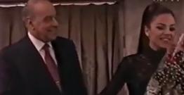 Ümummilli Lider və Ebru Gündeş