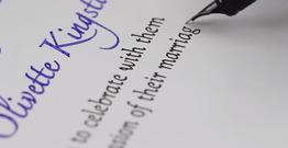 Bu əlyazmadı, yoxsa plotter yazıb?